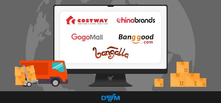 ¿Cómo lidiar con la política de Dropshipping de eBay? DSM Tool presenta una solución