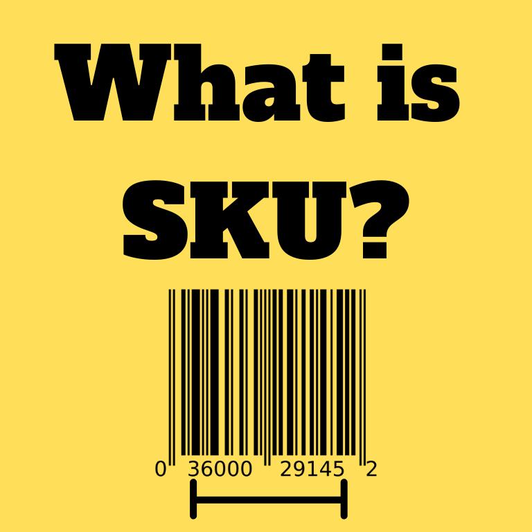 ¿Qué es el SKU? ¿Cómo ayuda en el negocio minorista?