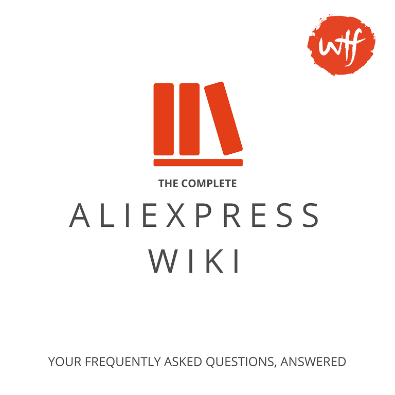 AliExpress Wiki 2020 - Preguntas y respuestas importantes