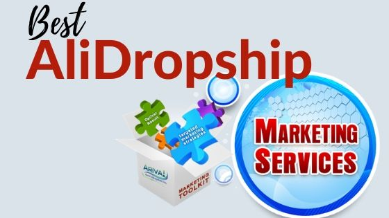 Los 15 mejores servicios de marketing de AliDropship para Dropshipping [2020]