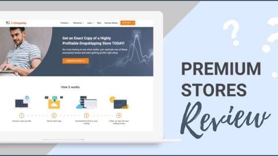 AliDropship Premium Store: cómo funciona [Pros & Cons]