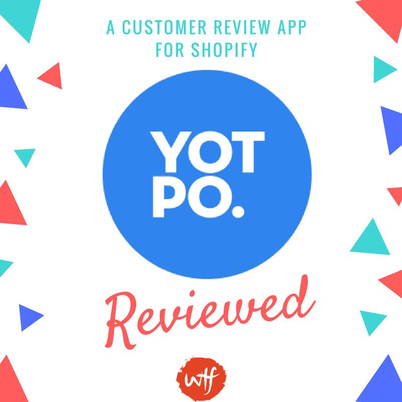 Review de Yotpo 2020: Contenido generado por el usuario