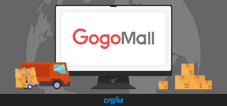 Proveedores: Dropshiping de GogoMall