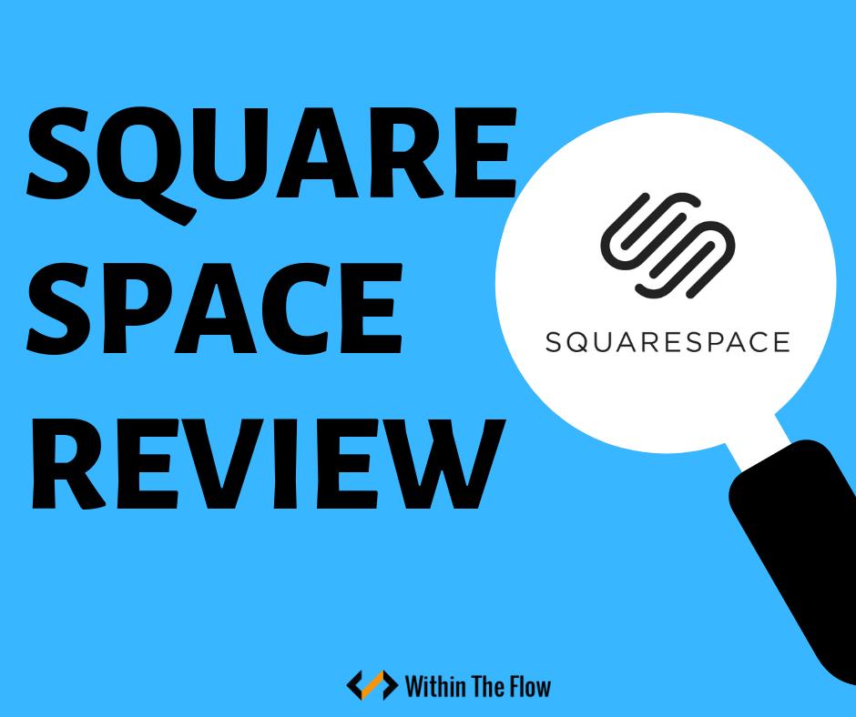 Reseña de Squarespace 2020: ¿Es Bueno Para su Negocio Online?