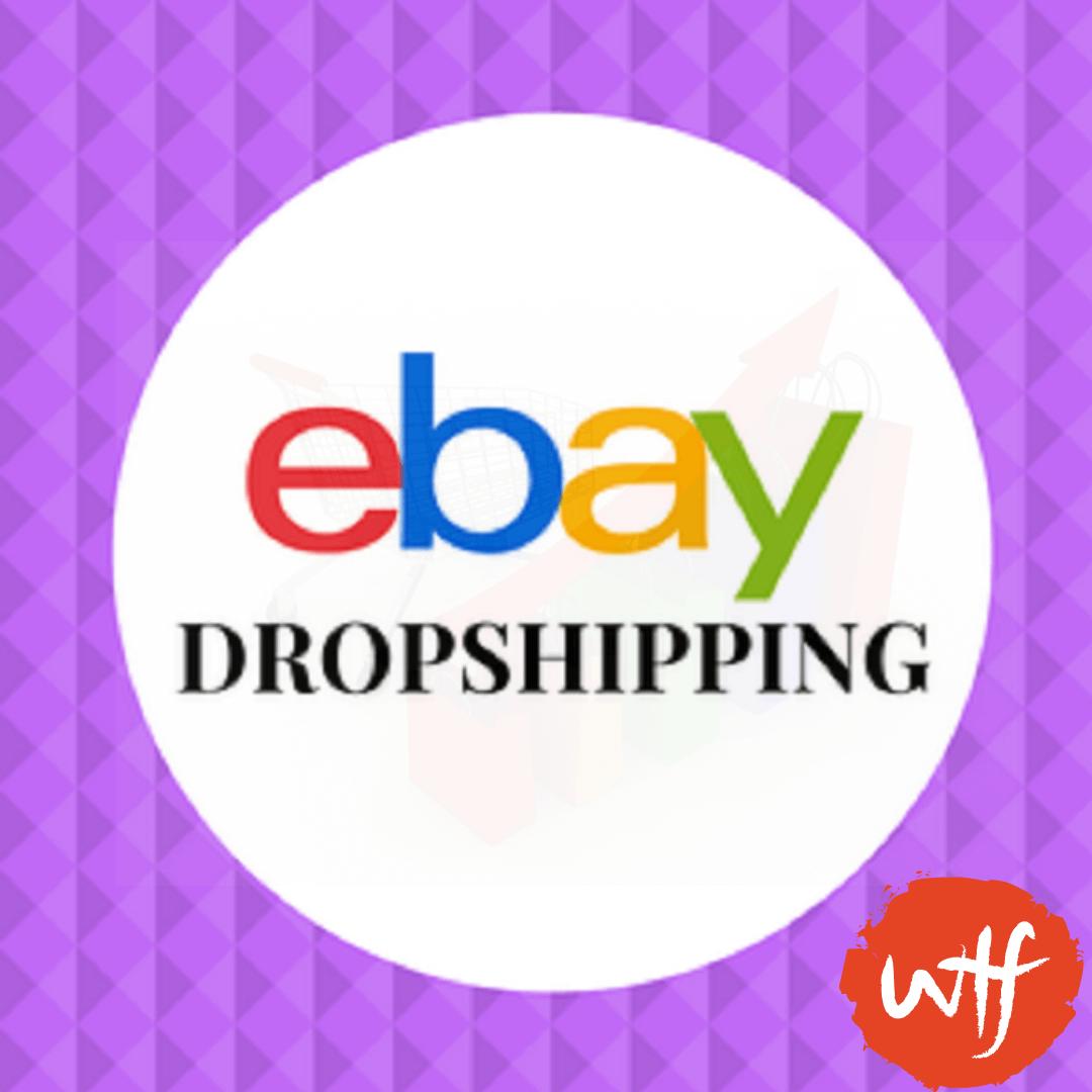 Como hacer dropshipping en eBay en 5 sencillos pasos