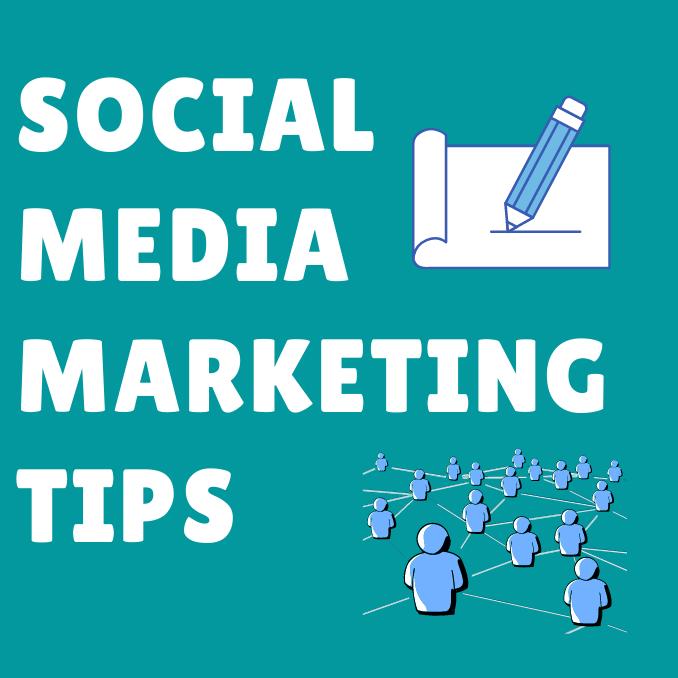 Consejos útiles de marketing en redes sociales para hacer crecer su negocio en 2021